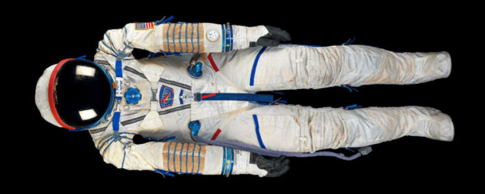 Buying Space Memorabilia Can Be Cheaper Than You'd Think